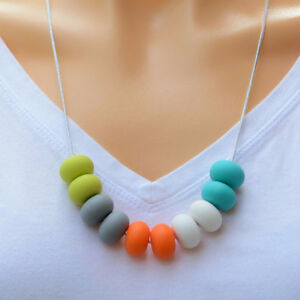 Silicone Beads for Teething Necklaces, Bracelets,Toys & More Yellowknife Northwest Territories image 9