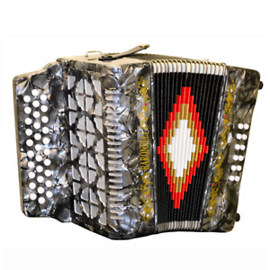 ACCORDION OUTFIT (BRAND NEW)