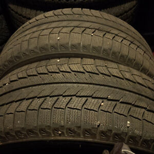 SETS OF GOOD USED TIRES