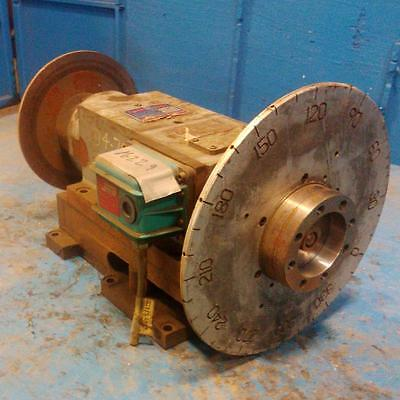 Parker Majestic 4500rpm Precision Spindle Style 1453-4 Listing 2