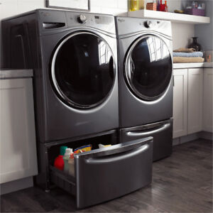 Appliance repairs in home and in shop are available for you!
