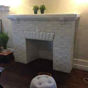 Large 2 Bedroom + Finished Basement in Century Home Downtown Kitchener / Waterloo Kitchener Area image 2