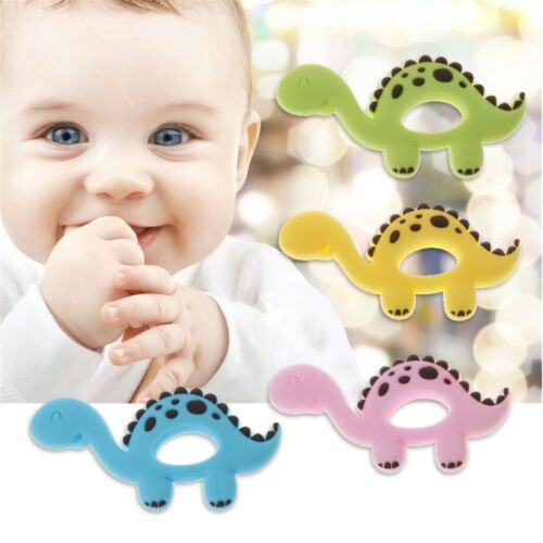 Silicone Pendant BPA Free Silicone Teether For Making Baby C