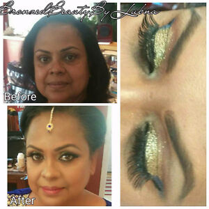 Certified mobile makeup and hair artist at affordable prices !! Cambridge Kitchener Area image 9