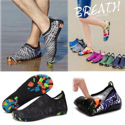 Unisex Barfußschuhe Running Schuhe Ultraleicht Wasserdicht Turnschuhe