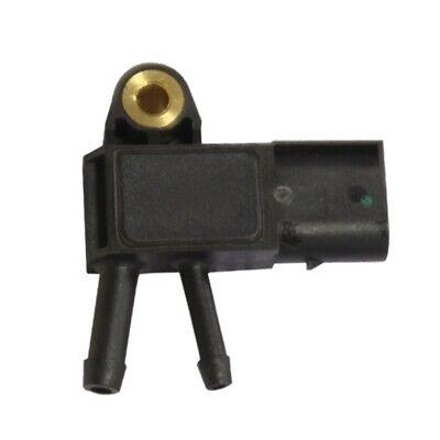HITACHI Sensor Abgasdruck Hüco 137403 für MERCEDES W204 W211 W203 SMART 3-polig