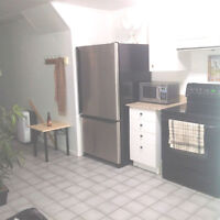 $600 Room Downtown (1600 Avenue Des Pins)