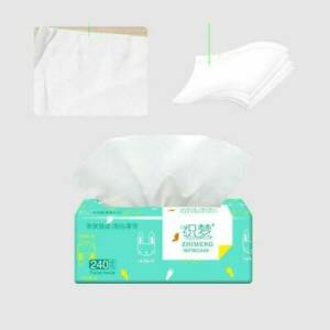 Bulk Lot New 240 x Extra Soft Facial Tissue Paper 4ply 40packs