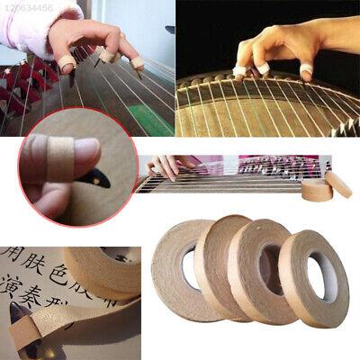 Klebeband Chinesische Zither GuZheng Baumwolle Pipa Finger Picks Gereinigt
