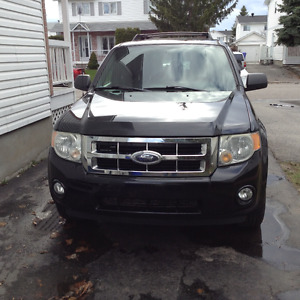 2008 Ford Escape V6 AWD