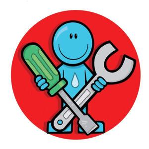 Réparation de spa, urgence, fermeture.