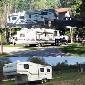 Travel trailer delivery, boats, vehicles- best prices around! Kawartha Lakes Peterborough Area image 2