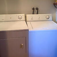Frigidaire Washer / Dryer Combo - Pick-up Only Price Negotiable