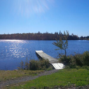 Lakefront Home Rental on Porters Lake - Private Dock & Launch
