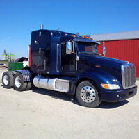 HEAVY SPEC PETERBILT 386