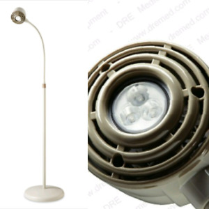 Midmark 250 LED Exam Light Floor