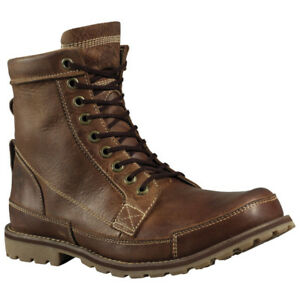 """Timberland Men's Earthkeepers Original 6"""" Boot Size 11, New"""