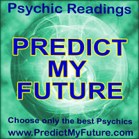 Psychic Readers-Mediums (5-star) - - - FREE Psychic Readings
