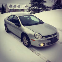 2005 Dodge sx 2.0 for sell or trade