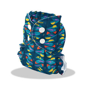 AppleCheeks - Premium Canadian Cloth Diapers! Strathcona County Edmonton Area image 2