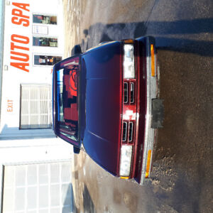 Great condition olds 88 80000k