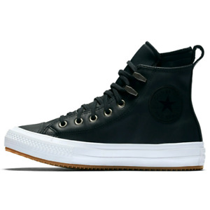 Chuck Taylor All Star Waterproof Boot Leather for Women size 8.5