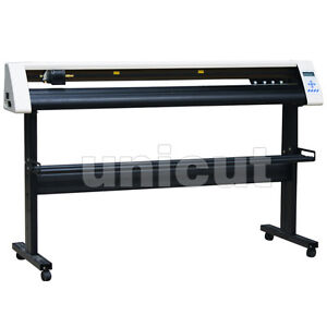 "New 48"" Vinyl Cutter RS1360C Professional Cutting Plotter"