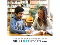 Affordable, Highly-qualified, Online English Tutoring
