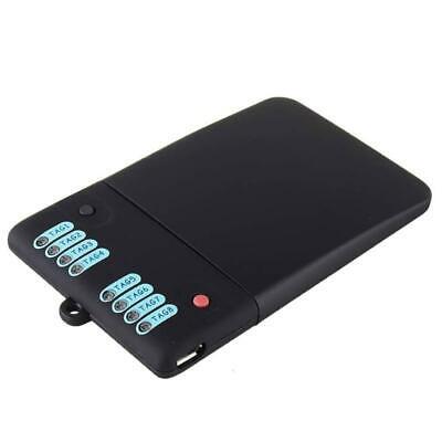 NFC Card Duplicator Emulator Encryption Crack Reader RDV2.0 13.56MHZ Card Writer