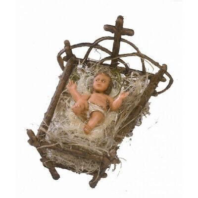 NIÑO JESUS - Navidad - Belenes y Poblados