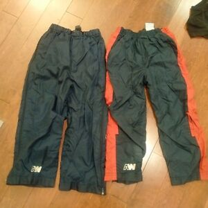 Boy's splash pants size 4T - great condition