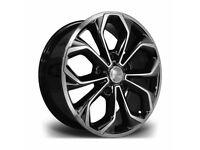 """x4 20"""" Riviera RTT Alloy Wheels 5x160 ET50 8J Ford Transit Mk7 Transit Custom"""