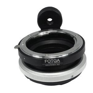 Fotga-Tilt-amp-Shift-Adapter-for-Nikon-F-lens-to-Sony-E-mount-NEX-7-6-5-5R-3-A6000