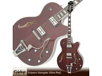 epiphone swingster