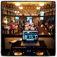 DJ PROFESSIONAL (FOR ANY EVENT ONLY $599) EQUIP INCLUDED.