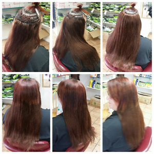 Gourgeous Sew-in Hair Extensions Windsor Region Ontario image 1