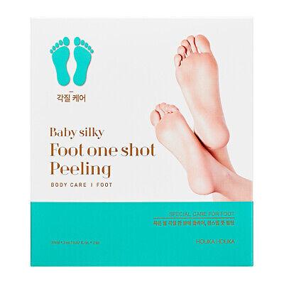HOLIKA HOLIKA Baby Silky Foot One Shot Peeling 1 pair