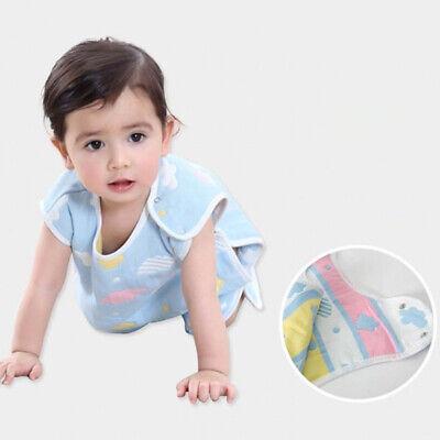 afsack Baby Schlafsack Mädchen Junge Kleinkind BaumwolleNEU (Kleines Mädchen Schlafsack)