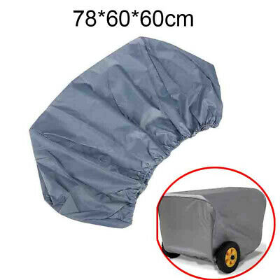 30.7 For Champion Generator Portable Weather-resistant Dustproof Storage Cover