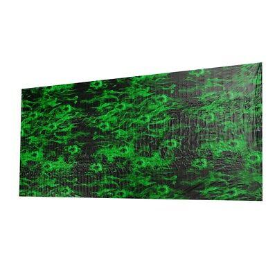 Water Transfer Printing Film Hydro Hydro Dipping Kit Skull Green 0.52m F7c9