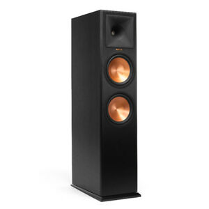 Klipsch RP-260F Floor Standing Speaker - EBONY (PAIR) - NEW!