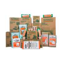 U-Haul Packing and Moving Supplies everything you need to Move
