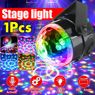 disco party lights stage light strobe led
