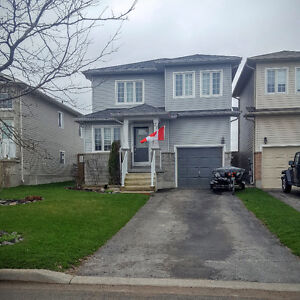 HOUSE for RENT! ANGUS Move in NOW- COME SEE IT THIS SUNDAY!!