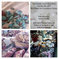 Grande Prairie Gem & Mineral Show