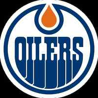 Edmonton Oilers vs New York Rangers