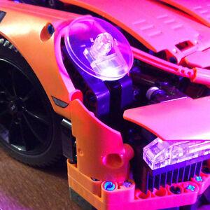 Lego technic Porsche 911 GT3 RS #42056