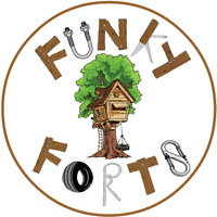 FUNKY FORTS - CONSTRUCTION & TREE SERVICE - FREE ESTIMATES