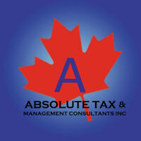 Bookkeeping and tax services at competitive rates