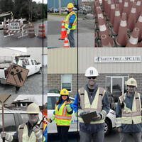 NOW HIRING: Traffic Control Persons (Flaggers)
